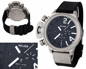 Копия часов Welder  №N1434