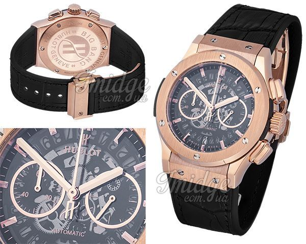 Мужские часы Hublot  №MX3258