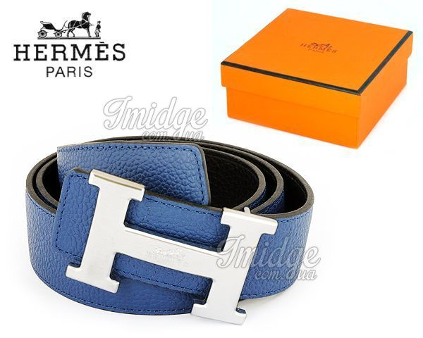 Ремень Hermes  №B011