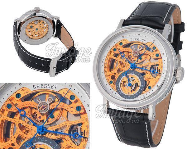 Мужские часы Breguet  №N0519