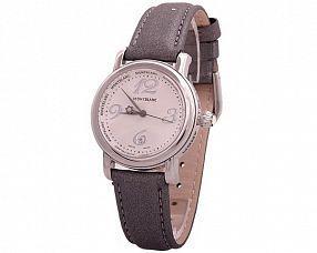 Копия часов Montblanc Модель №MX0314