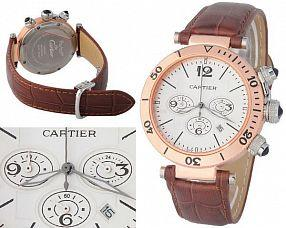 Копия часов Cartier  №MX0640