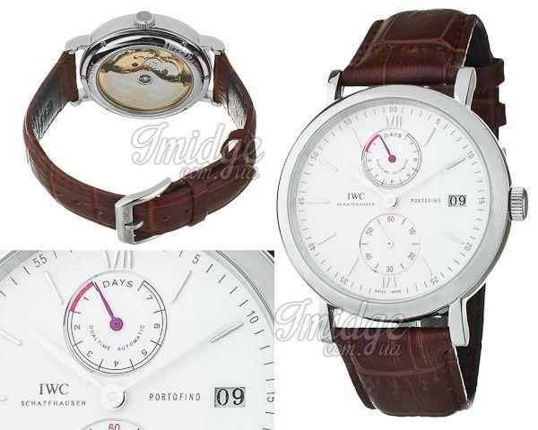 Мужские часы IWC  №MX1231