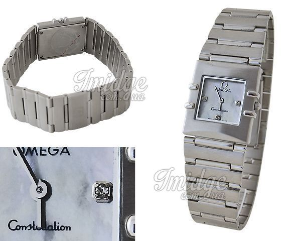 Женские часы Omega  №C0357