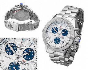 Мужские часы Breitling  №MX3414