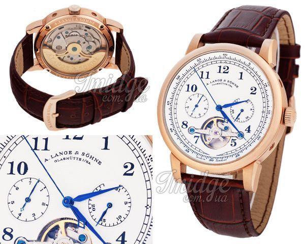 Мужские часы A.Lange & Sohne  №MX2150