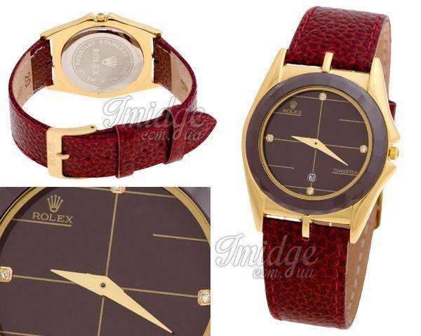Унисекс часы Rolex  №MX1046