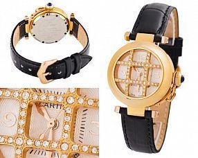 Копия часов Cartier  №MX1474