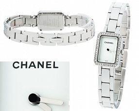 Женские часы Chanel l №N1787