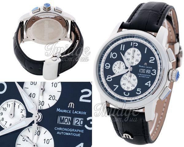 Мужские часы Maurice Lacroix  №MX2663