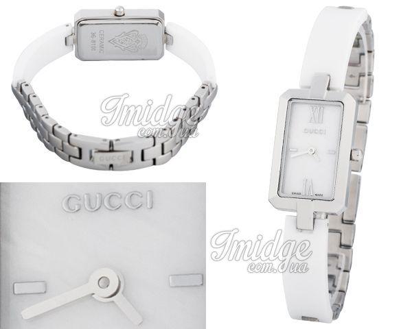 Женские часы Gucci  №MX1982