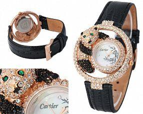 Женские часы Cartier  №N0048-1