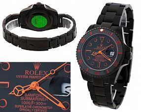 Мужские часы Rolex  №N2228