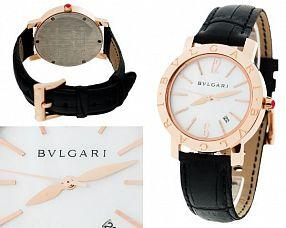 Копия часов Bvlgari  №N1772