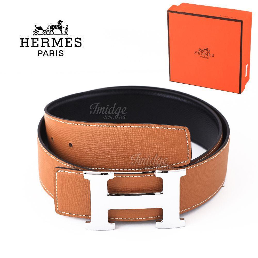 Ремень Hermes  №B050