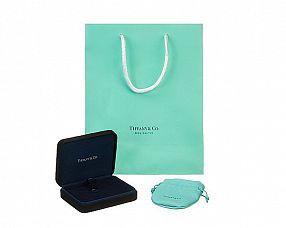 Коробка для украшений Tiffany & Co №1199