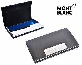 Визитница Montblanc  №C002