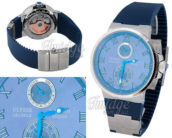 Мужские часы Ulysse Nardin  №M4621-1