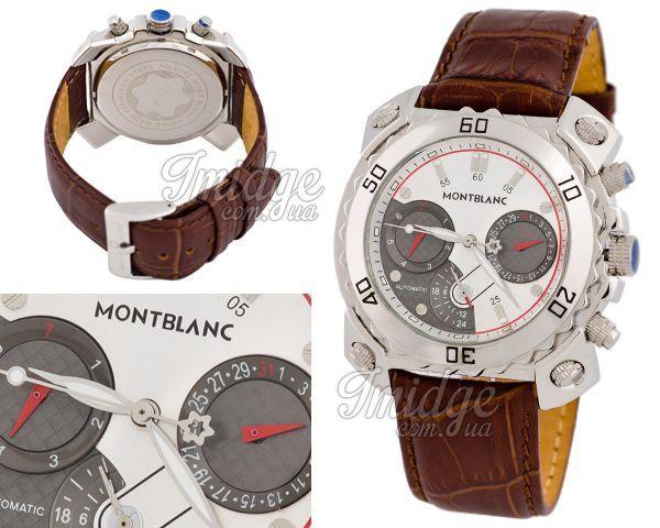 Мужские часы Montblanc  №N0468