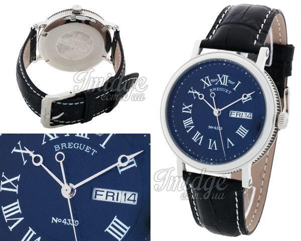 Мужские часы Breguet  №MX2455