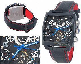 Мужские часы Tag Heuer  №N0704