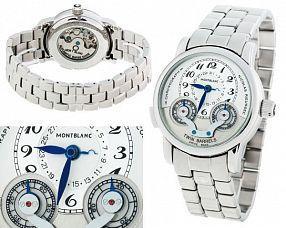 Мужские часы Montblanc  №N1930