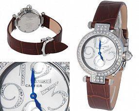 Копия часов Cartier  №MX0459