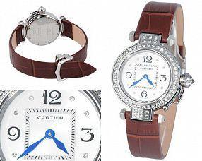 Копия часов Cartier  №MX0458