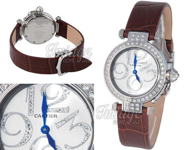 Женские часы Cartier  №MX0459