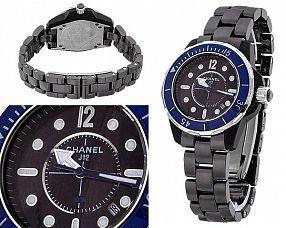 Копия часов Chanel  №N2486