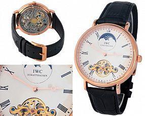 Мужские часы IWC  №N0443