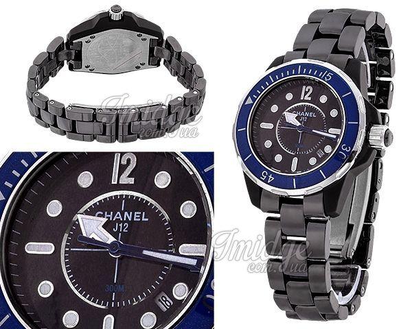 Женские часы Chanel  №N2486