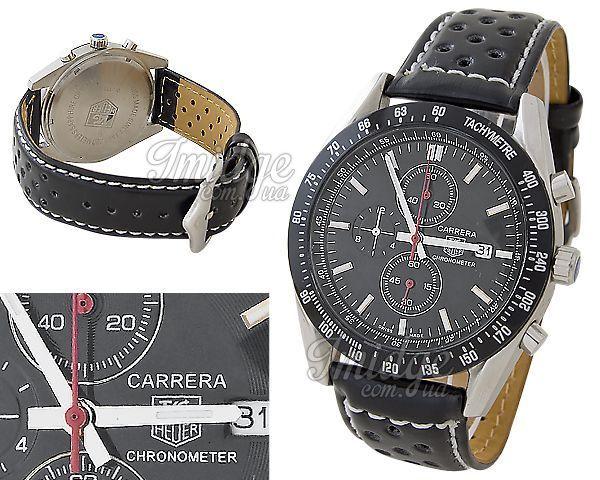 Мужские часы Tag Heuer  №MX2788