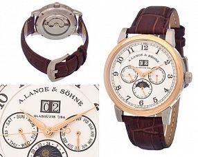 Копия часов A.Lange & Sohne  №MX1574