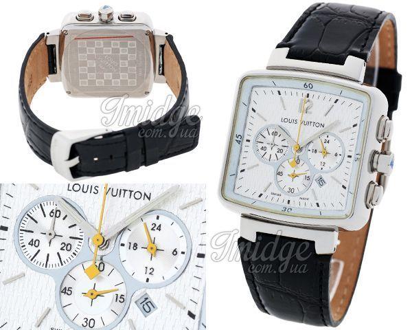 Унисекс часы Louis Vuitton  №MX2653