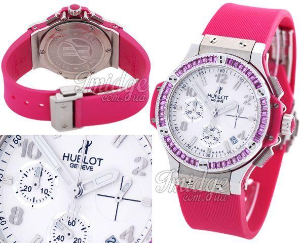 Женские часы Hublot  №MX2757