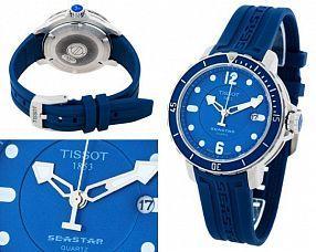 Мужские часы Tissot  №N2251