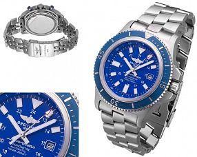 Мужские часы Breitling  №MX3537