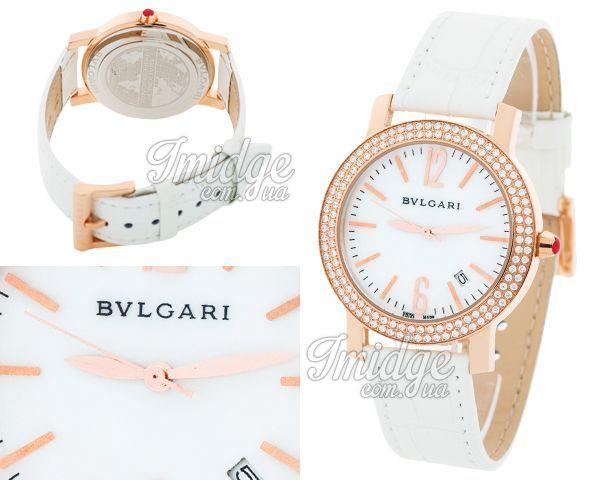 Женские часы Bvlgari  №MX2469
