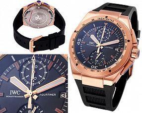 Мужские часы IWC  №N2520