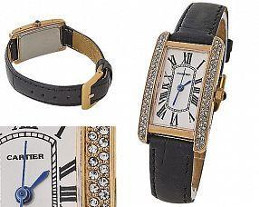 Женские часы Cartier  №MX2876