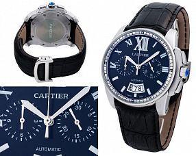 Копия часов Cartier  №N1783