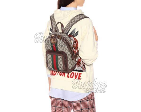 Рюкзак Gucci  №S710