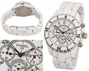 Копия часов Chanel  №MX1218