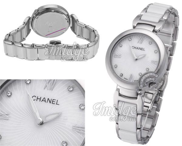 Женские часы Chanel  №N2690