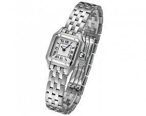 Женские часы Cartier Модель №MX3725 (Референс оригинала WSPN0019)
