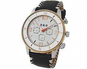 Унисекс часы Dolce & Gabbana Модель №S0028