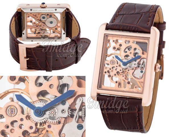 Мужские часы Cartier  №MX1913