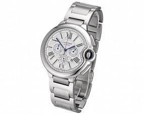 Копия часов Cartier Модель №MX3489