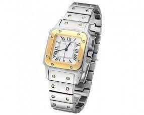Женские часы Cartier Модель №MX3602